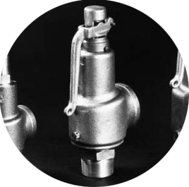 Brass Relief Valves