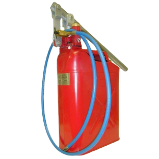 Low Pressure Portable Injection Hand Pump