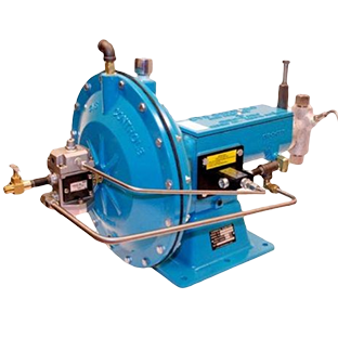 Series 50 Chemical Injection Pump