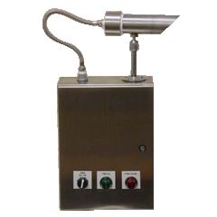 UVI-550 Pilot Monitor