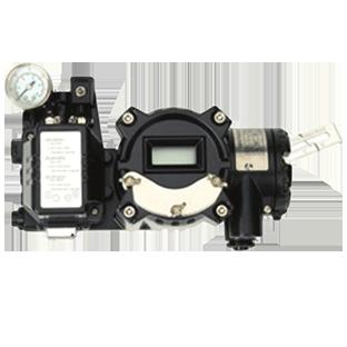 YT-2400 Smart Valve Positioner
